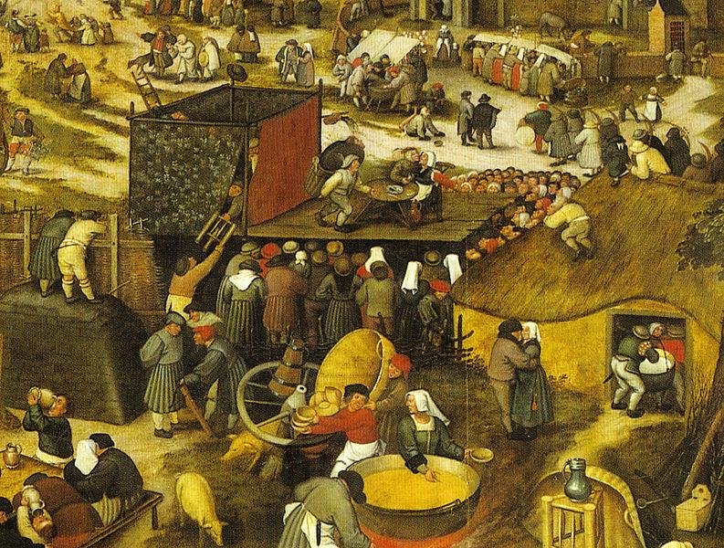 Pieter-Bruegel_Kirmestheater