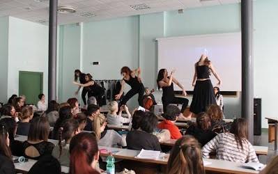 Master Pedagogia dellEspressione al Festival Le Compositrici 2